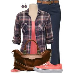 """""""Comfy Fall"""" by angkclaxton on Polyvore"""