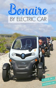 Bonaire's underwater world is a true paradise, but its topography is simply too starkly beautiful to only enjoy on surface intervals. Get your adrenaline pumping while getting to know this Caribbean island by land on a Twizy Tour!