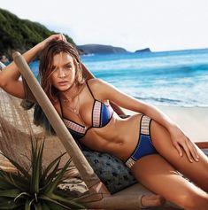 044a78e30c 11 Best Victoria s Secret Goes Island Hopping for New Swim Catalogue ...