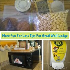 How To Have More Fun For Less At Great Wolf LodgeHow To Have More Fun For Less…