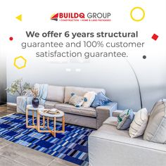 At BuildQ Group, you can rest assured that our priority is to make our customers happy and satisfied with their new homes. 💖 #homesweethome #homebuilder #homehunters #BuildQGroup #qualityhomes #homeowners Home Builders, Sweet Home, New Homes, Rest, House Beautiful