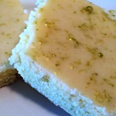 Tart and Tangy Limeys Recipe   Just A Pinch Recipes