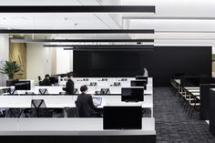 TBWA – HAKUHODO office by Canuch, Tokyo – Japan » Retail Design Blog