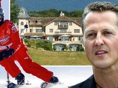 STRICKEN F1 legend Michael Schumacher's care costs have soared to over £10million since his ski accident in the French Alps nearly 14 months ago, according to medical insiders.