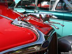 6º Encontro de Carros Antigos de Maringá