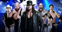 SmackDown's 15 greatest Superstars in WWE history as ranked by WWE.com.