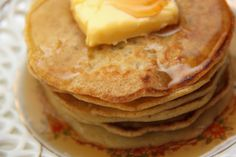 The Best DIY Homemade Pancake Mix Ever!