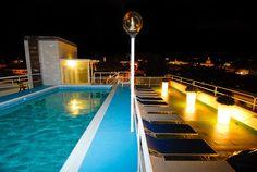 Kraft Hotel Florence - Swimming Pool