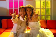 #CasiAngeles  Cielo Y #TicTac