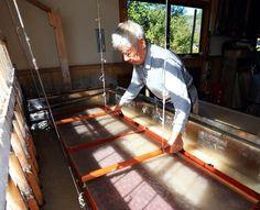 'Washi' traditional paper-making set to be tacked onto UNESCO list - AJW by The Asahi Shimbun