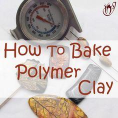 Sculpey Clay, Baking Polymer Clay, Polymer Clay Kunst, Polymer Clay Tools, Polymer Clay Projects, Polymer Clay Creations, Polymer Clay Beads, Polymer Clay Recipe, Bake Clay Recipe