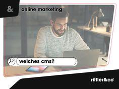 Die Wahl des richtigen Content Management Systems (CMS) für die eigene Webseite, ist nicht immer einfach! 💻 Ein überaus vielfältiges Angebot und unzählige kleine Unterschiede verschiedener CMS, machen einem die Wahl schnell zur Qual. 🤷♂️ Eine Online Marketing Agentur kann einem da schon mal den ein oder anderen Zweifel nehmen! 😇 Mehr dazu hier 👇