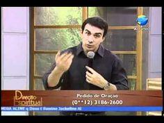 O desejo de mudar - Pe. Fábio de Melo - Programa Direção Espiritual 24/1...