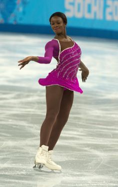 Olympics Team Figure Skating-Maé Bérénice Méité (born 21 September 1994) is a French figure skater. She is the 2011 Ondrej Nepela Memorial champion, 2013 Challenge Cup silver medalist, and the 2014 French national champion.