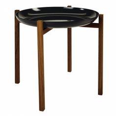 Tablo Side Table / Tray Table