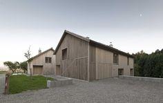 Wochenendhaus D - Holzhaus Modern - Was wir bauen - Meiberger Holzbau