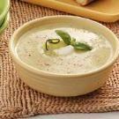 Zucchini Bisque Recipe | Taste of Home Recipes