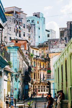 Havana - www.simonedf.com