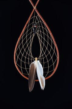 How Do Dream Catchers Work Authentic Red Willow Tee Pee Dream Catcher With White Bear And