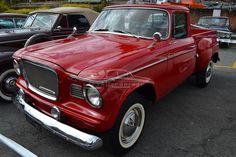 Pickup Studebaker 1961 - cargarge.com.br