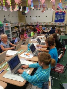 Technology Tailgate: Daily Chromebook Use for Differentiated Instruction