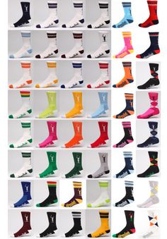 best socks ever. one if every color please!