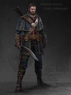 spassundspiele: Viking Assassin – fantasy character ...