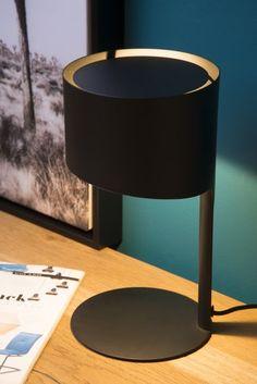 Led, Light In The Dark, Indoor, Lighting, Furniture, Design, Tables Basses, Leroy Merlin, Table Lamps