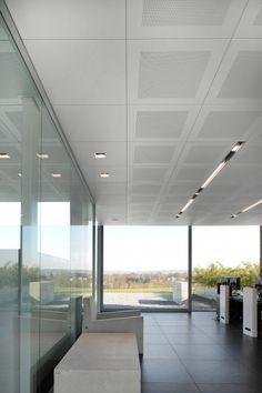 Luc Spits Bureau d'Architectes