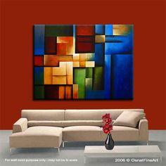 modern artwork thumbnail