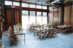 Brooklyn Winery Wedding - Lauren   Ben | Flowers by Gardenia Organic  | The Daily Wedding