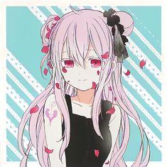 Matsuzaka Satou Pretty Anime Girl, Kawaii Anime Girl, Cool Anime Girl, Anime Chibi, Anime Art, Sweet Life, Chibi Girl, Manga Cute, Vocaloid