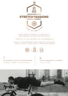 Stretch Session    NZ