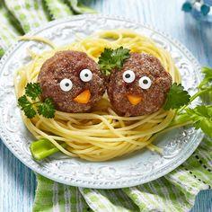 Ricetta polpette di verdure per bambini -