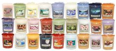 yankee candle labels - Google Search