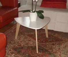 DIY très bien expliqué pour une table style scandinave