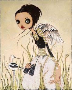 Caia Koopman - Oceanside, CA artist