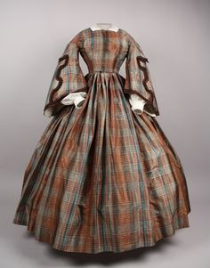 1850s, American Textile History Museum in Lowell, Massachusetts