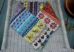 Ravelry: Popham Neckwarmer pattern by Pat Higgins