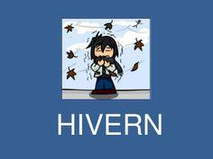 Hivern by inia85 via slideshare