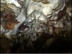 La cueva de Lascaux, Francia. Viaje virtual. https://www.youtube.com/watch?v=WJMBBXIME1c