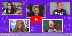 Insider spoke to six influential people who spread the news on YouTube about the biggest challenges they face in their community.