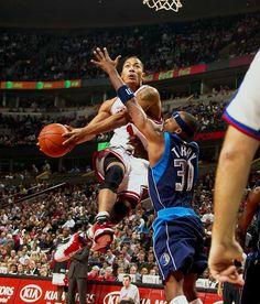 2008: Derrick Rose