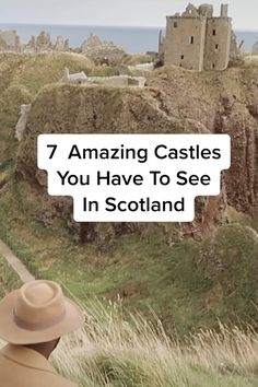 These are some of the best places to visit in Scotland. Come check out the rest on our website! (We've got even more Scottish beauties! Beautiful Places To Travel, Cool Places To Visit, Places To Go, Scotland Places To Visit, Uk And Ie Destinations, Travel Itinerary Template, Vacation Places, Vacations, Travel Goals