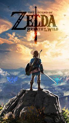 The Legend of Zelda: Breath of the Wild, 2017 game, Link, warrior, wallpaper The Legend Of Zelda, Legend Of Zelda Memes, Legend Of Zelda Breath, Zelda Breath Of Wild, Breath Of The Wild, Gaming Wallpapers, Animes Wallpapers, Fotos Do Pokemon, Image Zelda