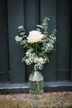 A David Fielden Wedding Dress and Hints of Vintage Pretty…   Love My Dress® UK Wedding Blog
