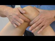 Acupuncture DVD - How to Locate Acupuncture Points (LIV8) - YouTube