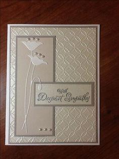 44 Ideas diy wedding cards handmade memories box for 2019 - Geprägte karten Wedding Cards Handmade, Greeting Cards Handmade, Card Wedding, Memory Box Cards, Poppy Cards, Embossed Cards, Get Well Cards, Card Tutorials, Creative Cards