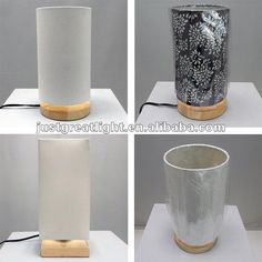 Table Column Simple Lamp With Wood Base For Bedside Decoration Photo, Detailed about Table Column Simple Lamp With Wood Base For Bedside Decoration Picture on Alibaba.com.