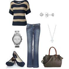 Outfit http://media-cache4.pinterest.com/upload/245235142178995378_kEbyvYN9_f.jpg jenjenpinterest my outfits